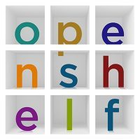 What's New In Open Shelf? September 2014