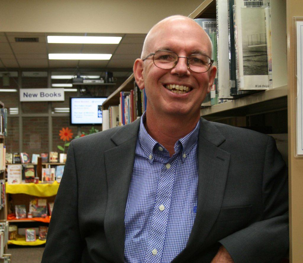 John Pateman
