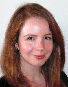 Catherine Coles