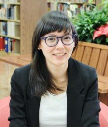 Carolyn Doi