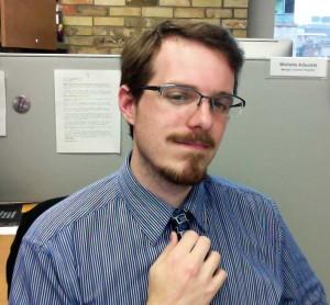 Michael Rogowski