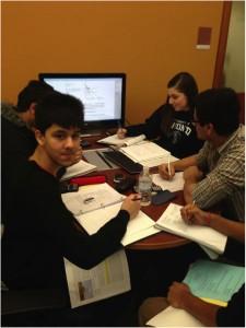 UTM Students