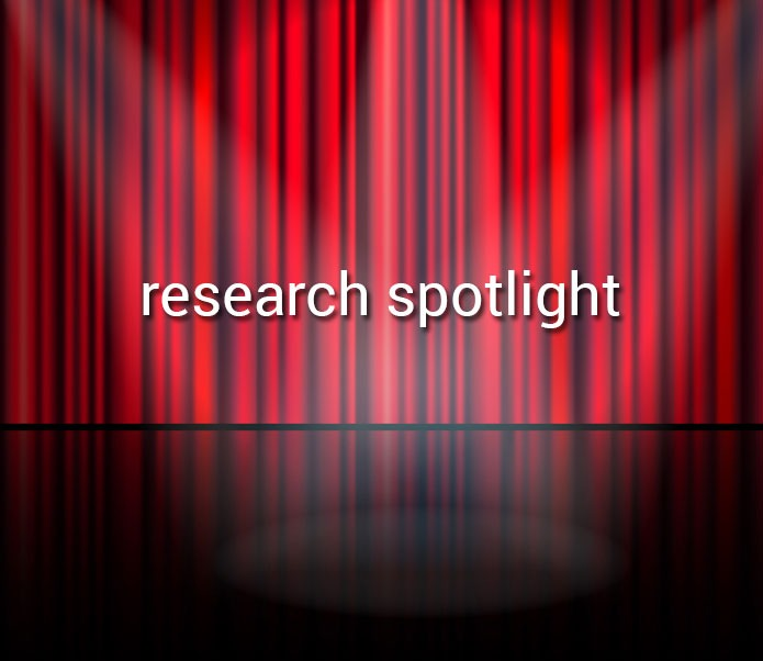 Research Spotlight
