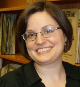 Melanie Kindrachuck