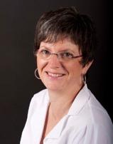 Mary Cavanagh