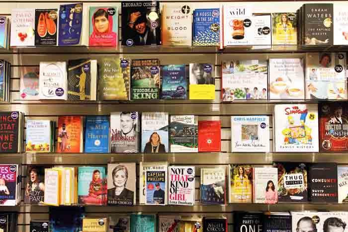 Bookstore Web