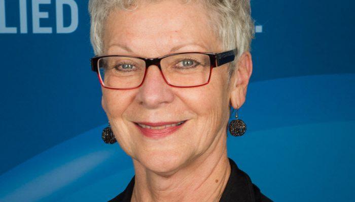 Karen McGrath: 'exceptional' Librarian Wins OCULA Lifetime Achievement Award