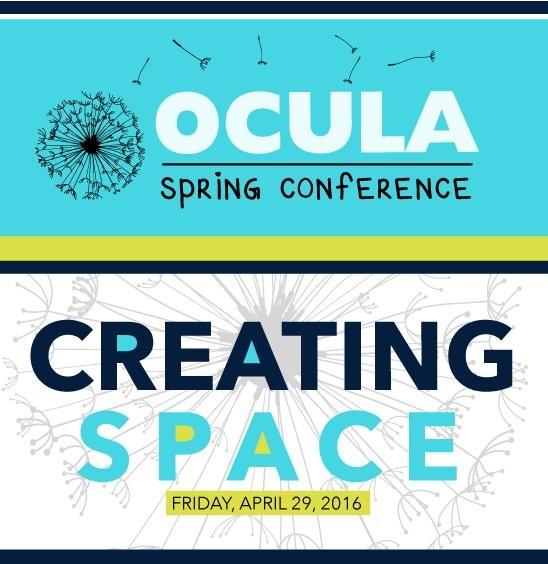 OCULA Spring Conf Image