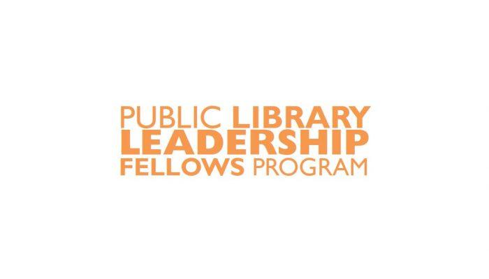 Public Library Leaders Fellowship Program