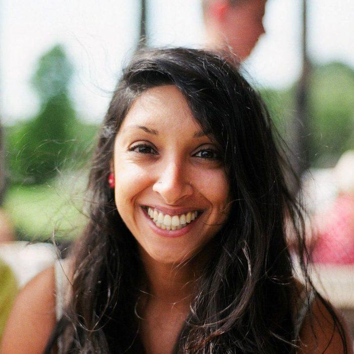 Sarah Shujah