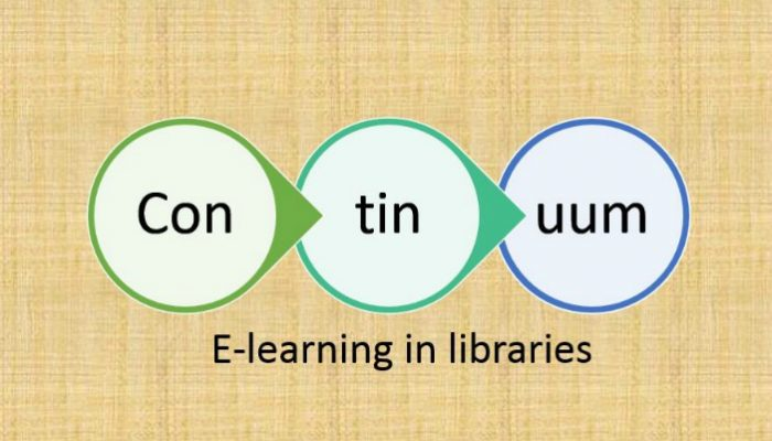 What Is E-learning In Libraries?