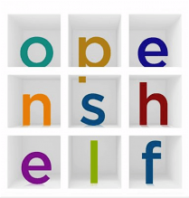 Open Shelf Logo