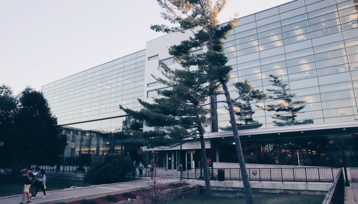 Carleton University Library Undergoes Changes To Its Academic Services