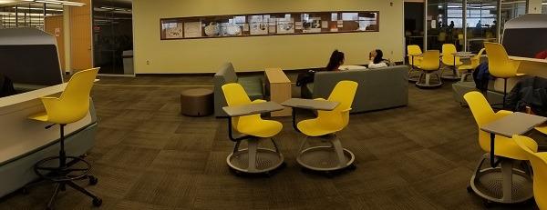 Photo of Carleton University Discovery Centre
