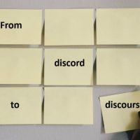 From Discord To Discourse