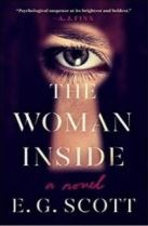 Book cover The woman inside