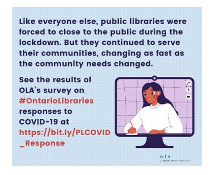 Care Calls, PPE Production And More: How Ontario Public Libraries Have Responded To COVID-19