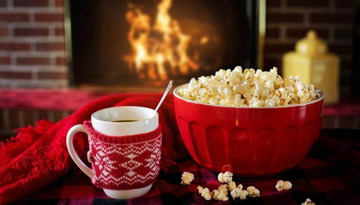Comfort And Joy: Call For Winter/holiday Stories