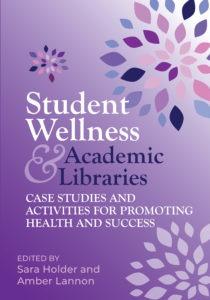 Purple book cover
