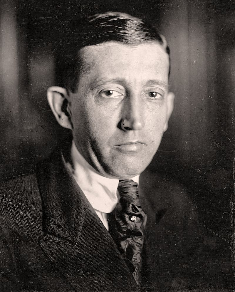 photo of Will H. Hays