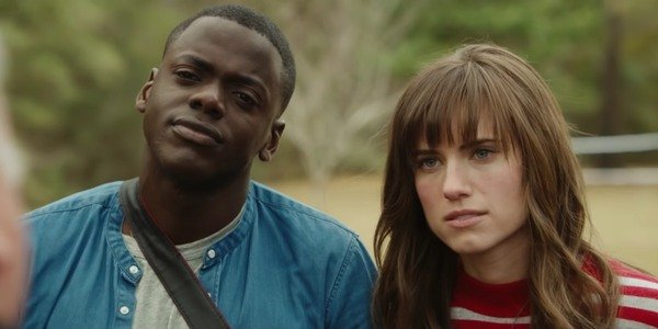 still image of Chris and Rose from Get Out