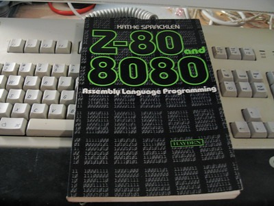 Assembly language handbook
