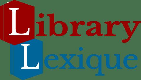 Library Lexique logo